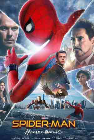 watch spider man homecoming 123movies