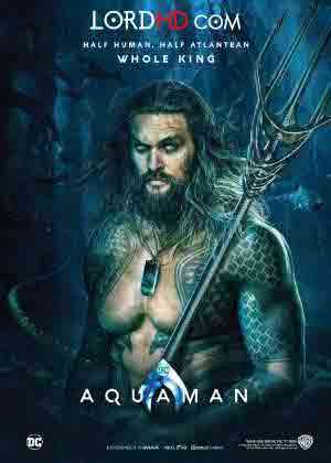 Jason Momoa New Movie