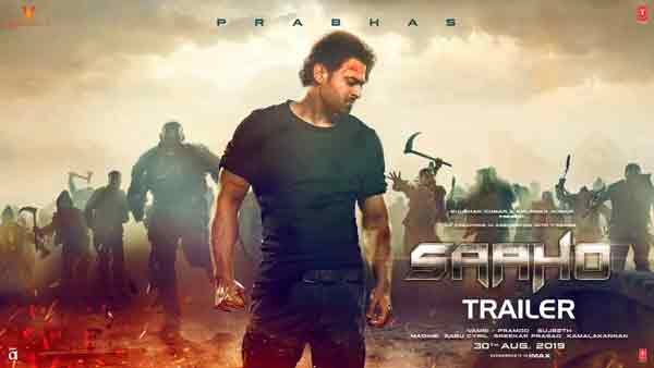 Saaho Movie Download