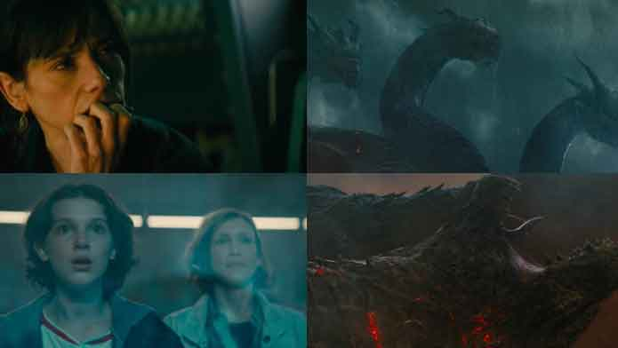 when is the new godzilla movie coming out
