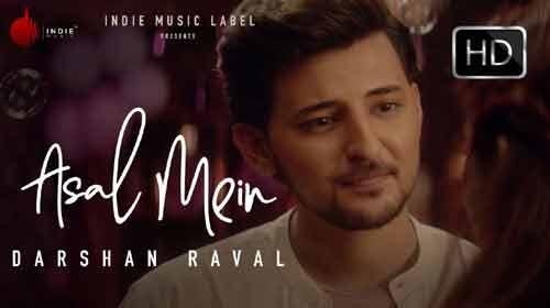 Asal Mein Darshan Lyrics