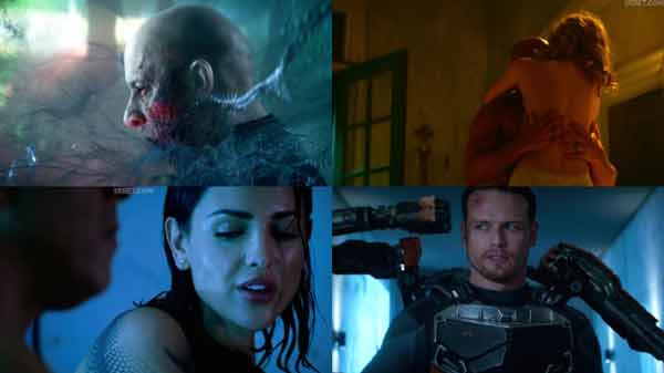 Bloodshot Full Movie Download in Hindi filmyzilla