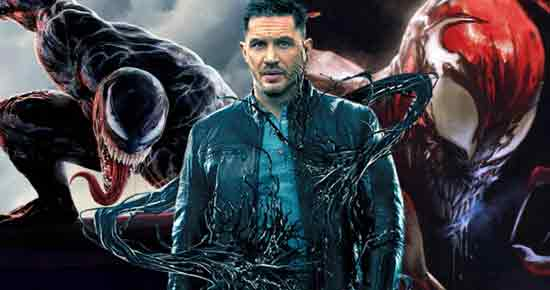 Venom 2 Full Movie in Hindi Download Filmyhit