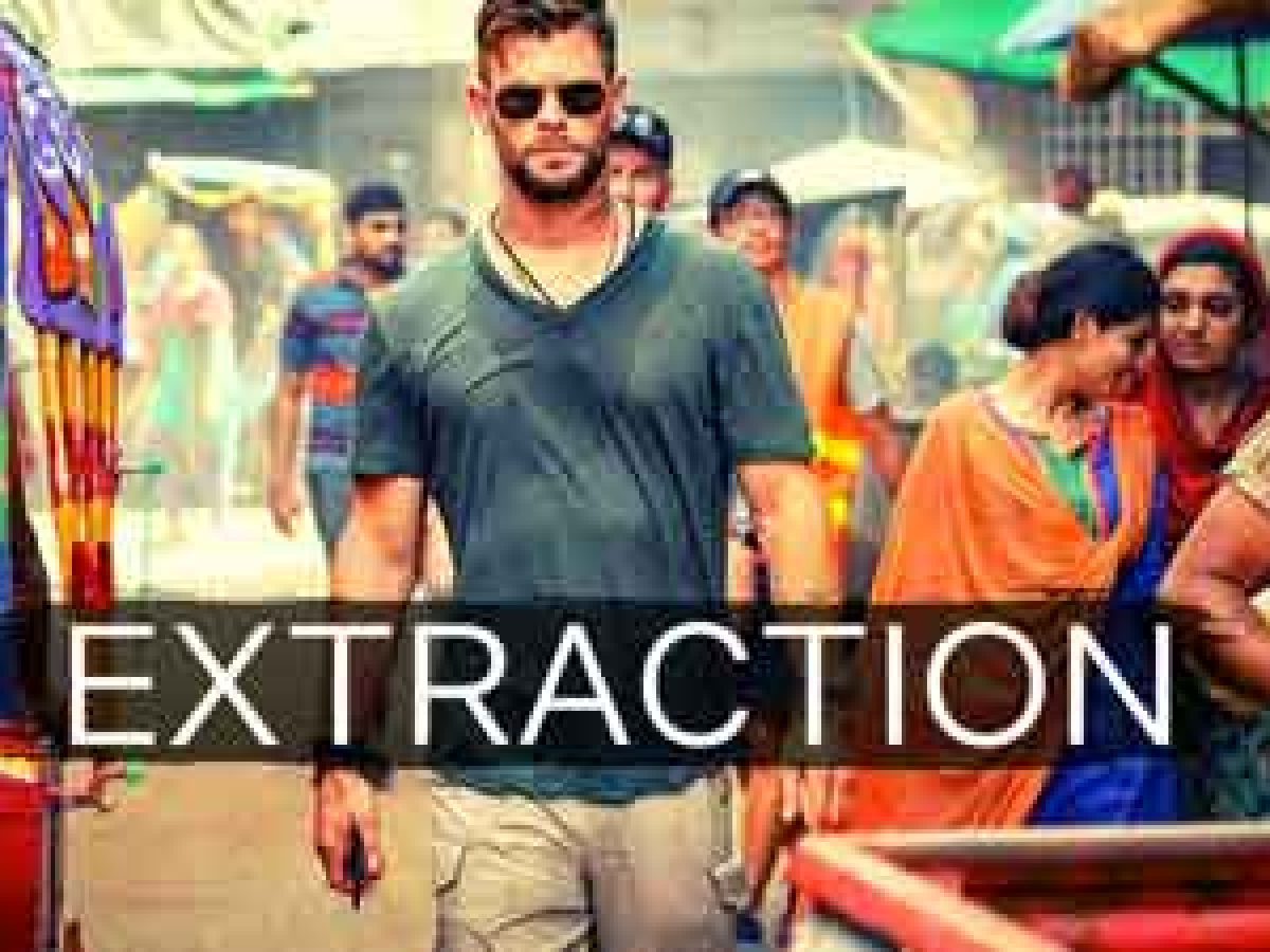 Extraction Movie Chris Hemsworth Download Trailer Sumeshrai Com