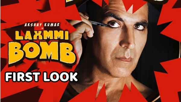 Laxmmi Bomb Remake of Which Movie