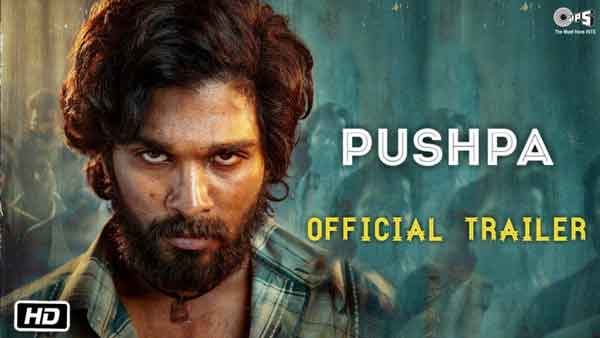 Pushpa Movie Download in Tamilrockers