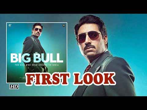 Download Abhishek Bachchan Movie The Big Bull Free