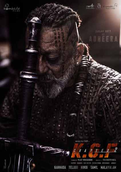 KGF Chapter 2 Tamil movie download tamilrockers