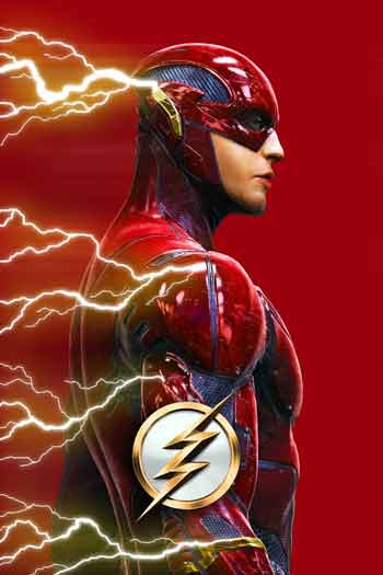 THE FLASH 2022 MOVIE DRASTICALLY DIFFERENT THAN FLASHPOINT