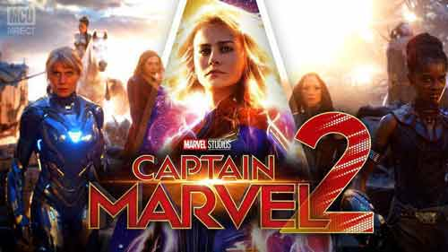 Captain Marvel 2 Tamil Dubbed Movie Download Tamilrockers