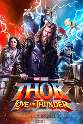 Thor Love and Thunder Full Movie in Hindi Download filmywap