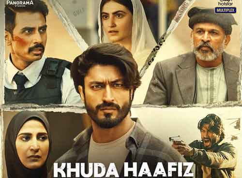 Khuda Hafiz Full Movie Download filmyzilla