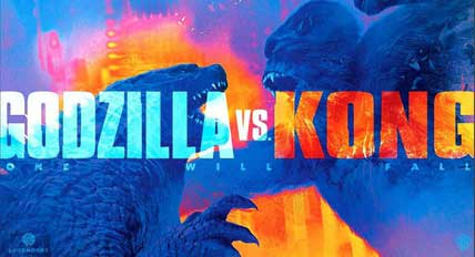 Godzilla vs King Kong Full Movie Download in Hindi