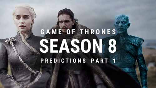 Game Of Thrones Season 8 Episode 6 Watch Online dailymotion