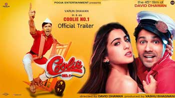 Coolie No 1 2020 Full Movie Download Filmywap