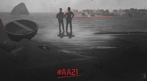 AA21 South Movie Download in Hindi Dubbed