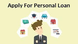 what do i need to apply for a personal loan